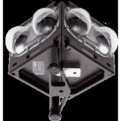 Vuze VR Underwater Case