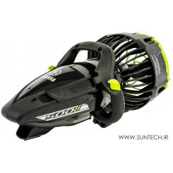 Yamaha SeaScooters 500Li