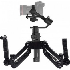 Gimbal Z-Axis Stabilizer