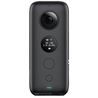 دوربین 360 درجه Insta360 ONE X