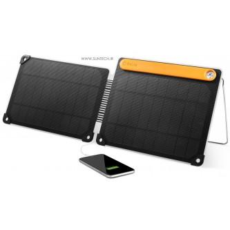 پنل شارژ خورشیدی +BioLite SolarPanel 10