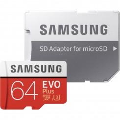 SAMSUNG MicroSD EVO Plus 64GB