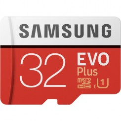 میکرواس دی EVO Plus 32GB