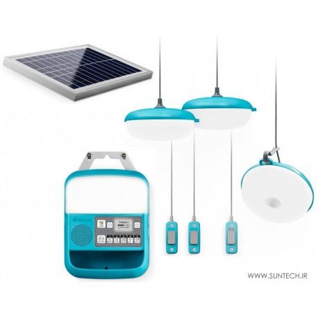 خرید آنلاین BioLite SolarHome 620