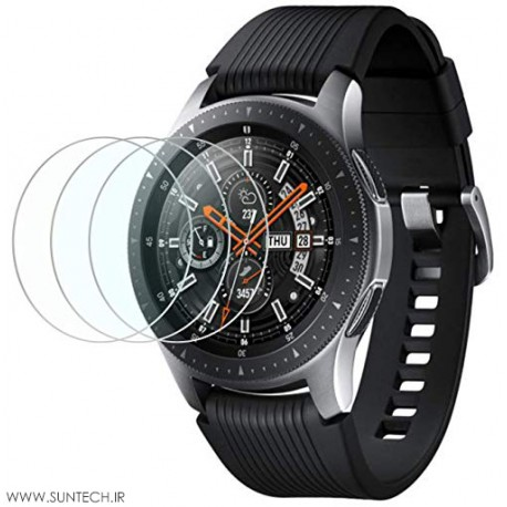 Galaxy Watch 46mm Glass Screen Protector