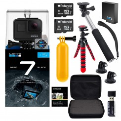 Gopro HERO7 Black Bundle A