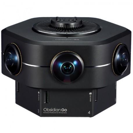 دوربین Kandao Obsidian GO