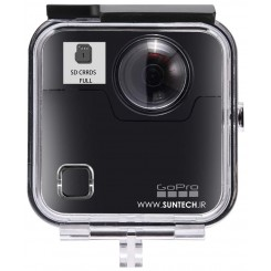 Gopro Fusion WaterProof Case