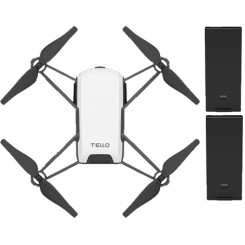DJI Tello Battery Bundle