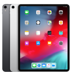 Apple iPad Pro 12.9 2018 256GB