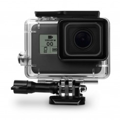GoPro HERO7 Black With Housing