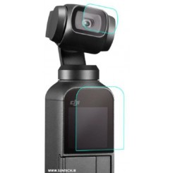 DJI Osmo Pocket Protection Film