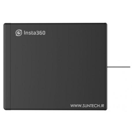 باتری دوربین Insta360 One x