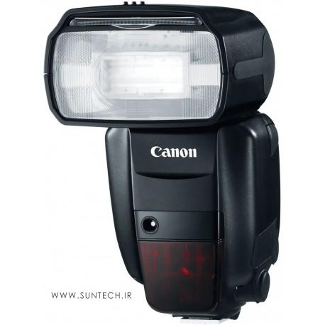 اسپید فلاش Canon Speedlite 600EX-RT