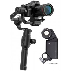 DJI RONIN-S With Focus Motor