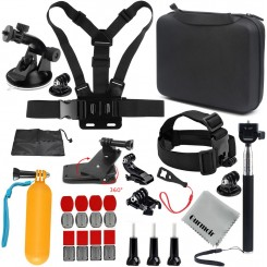 Gopro Accessories Kit GT