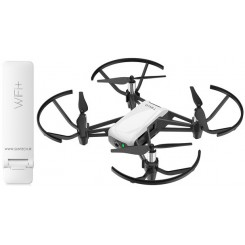DJI Tello With Range Extender