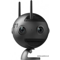 Insta360 Pro 2 Basics