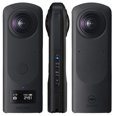 دوربین 360 RICHOH THETA Z1