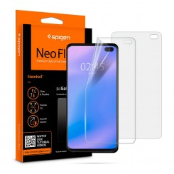 SPIGEN Galaxy S10 Plus Screen Protector Neo Flex HD