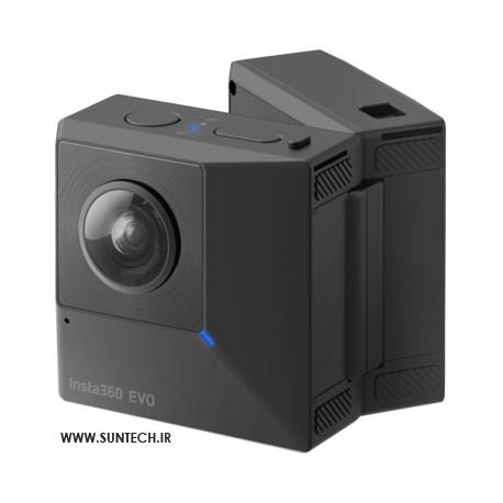 دوربین 360 درجه Insta360 EVO